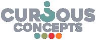 Curious Concepts Logo